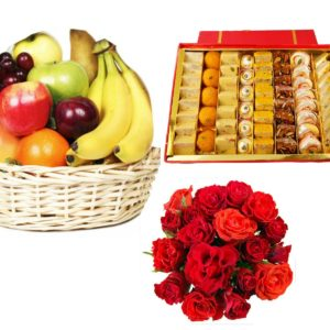 rose-sweets-fruits